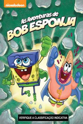 As Aventuras De Bob Esponja 2015 Download Dublado Torrent