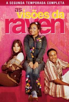 As Visões da Raven - 2ª Temporada Download