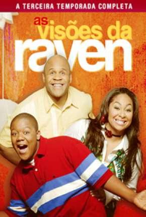 As Visões da Raven - 3ª Temporada Download