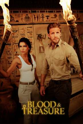 Blood and Treasure Download