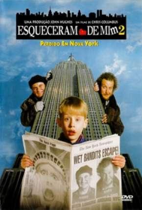 Esqueceram de Mim 2 - Perdido em Nova York Download