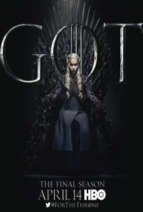 Game of Thrones - 8ª Temporada Download