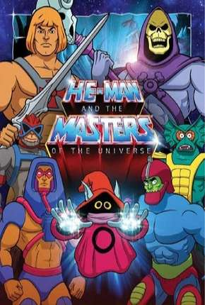 He-Man e os Defensores do Universo Download