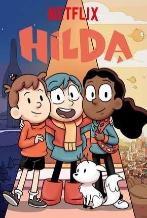 Hilda Download
