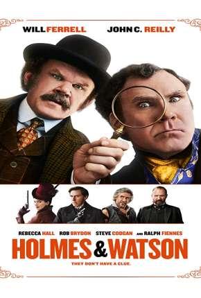 Holmes e Watson BluRay Download