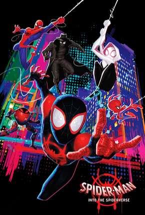 Homem-Aranha No Aranhaverso Completo Download