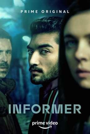Informer - Legendada Download