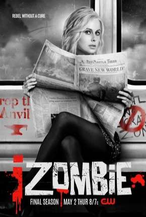 iZombie - 5ª Temporada Legendada Download