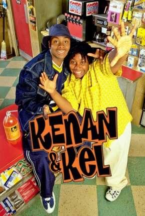 Kenan e Kel - Todas as Temporadas Completas Download