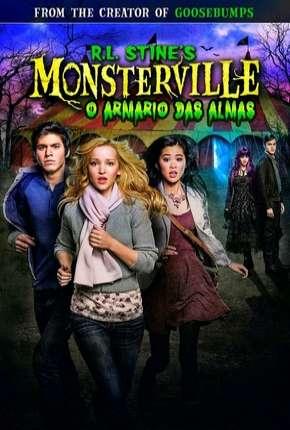 Monsterville - O Armário das Almas BluRay Download