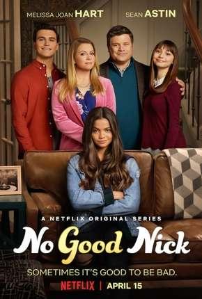 O Segredo de Nick - 1ª Temporada Download