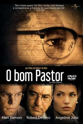 O Bom Pastor - BluRay Download