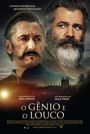 O Gênio e o Louco - Legendado Download