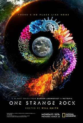 One Strange Rock - 1ª Temporada Completa HD Download