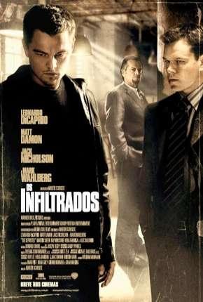 Os Infiltrados - The Departed Download
