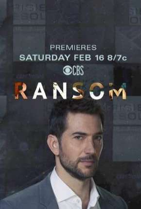 Ransom - 3ª Temporada Download
