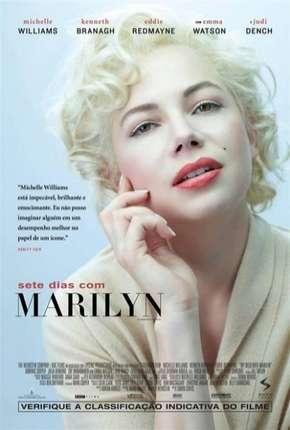 Sete Dias com Marilyn Download