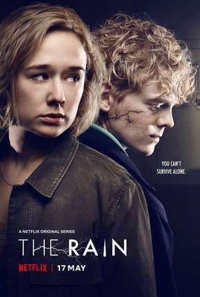 The Rain - 2ª Temporada Completa Download