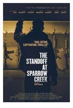 The Standoff at Sparrow Creek - Legendado Download