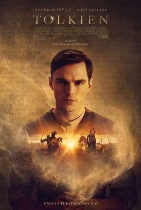 Tolkien - CAM - Legendado Download