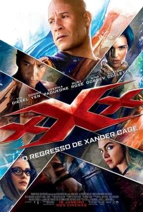xXx - Reativado Download