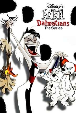 101 Dálmatas - Desenho Animado Download