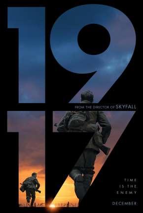 1917 - Legendado DVDscr Download