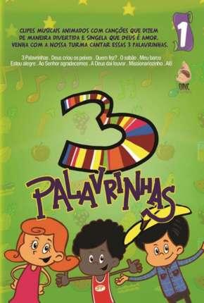 3 Palavrinhas Volume 1 Download