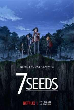 7 Seeds - 1ª Temporada Download
