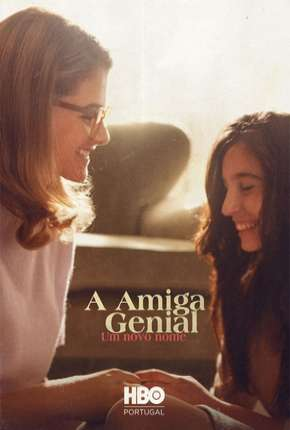 A Amiga Genial - 2ª Temporada Legendada Download