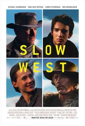 A Caminho do Oeste Download