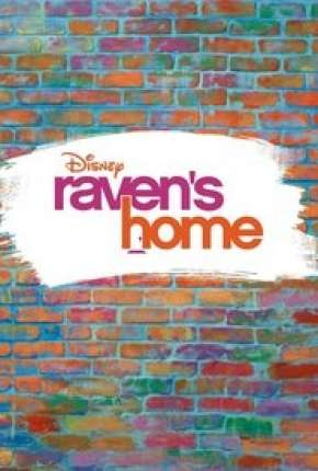 A Casa da Raven - 3ª Temporada Legendada Download
