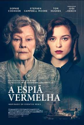 A Espiã Vermelha Download