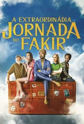 A Extraordinária Jornada do Fakir Download