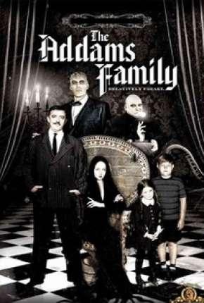 A Família Addams - 1ª Temporada Download