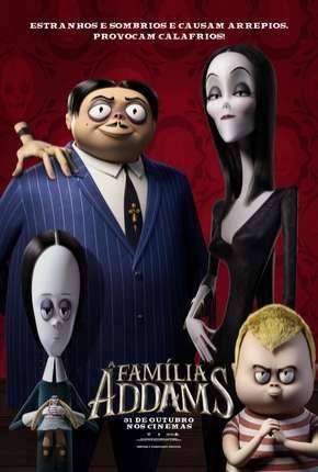 A Família Addams - CAM Download