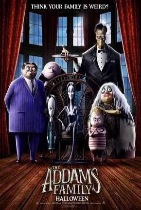 A Família Addams - CAM - Legendado Download