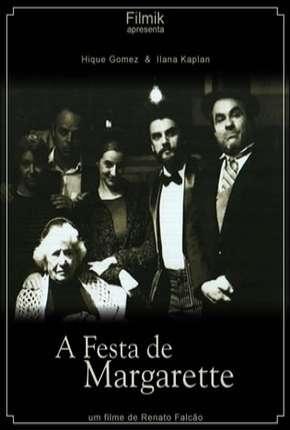 A Festa de Margarette - DVD-R Download