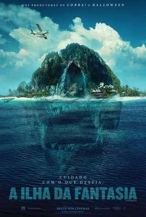 A Ilha da Fantasia - CAM - Legendado  Download