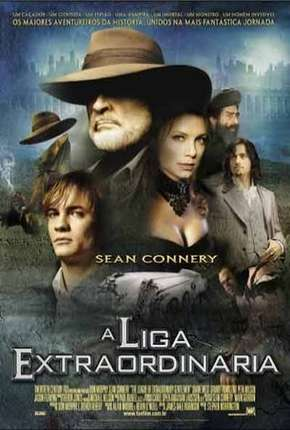 A Liga Extraordinária - BluRay Download