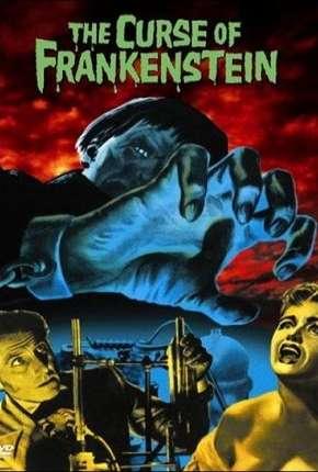 A Maldição de Frankenstein Download