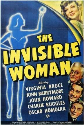 A Mulher Invisível - Legendado Download
