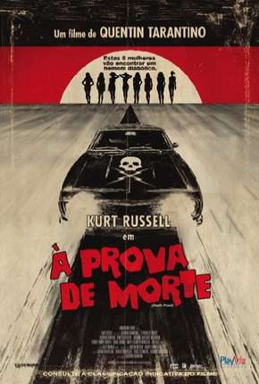 À Prova de Morte - Death Proof Download
