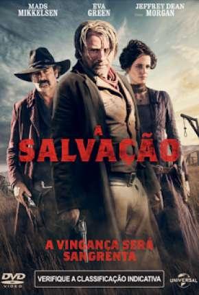 A Salvação - The Salvation Download