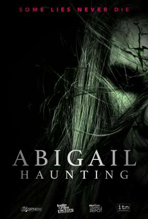 Abigail Haunting - Legendado Download