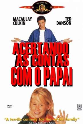 Acertando as Contas com Papai Download