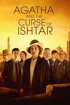 Agatha e a Maldição de Ishtar - Legendado Download