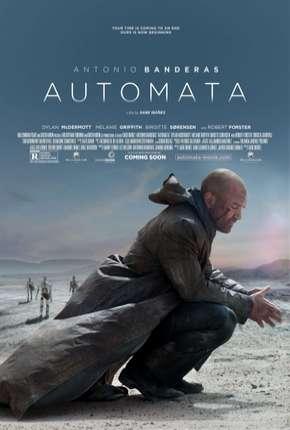 Agente do Futuro - DVD-R Download