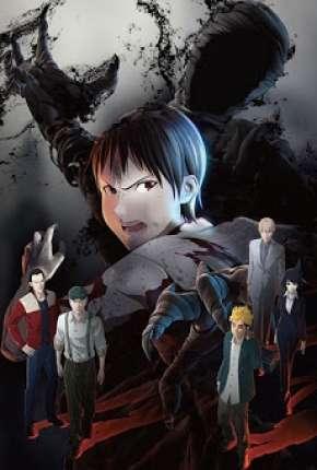 Ajin - Semi Humano - 2ª Temporada Completa Download