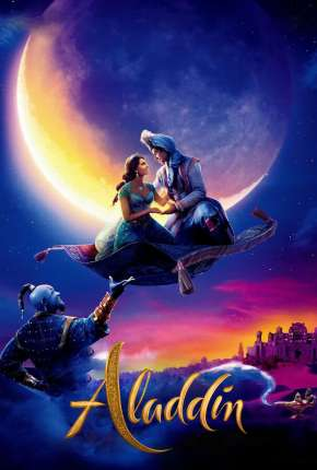 Aladdin - Legendado Download